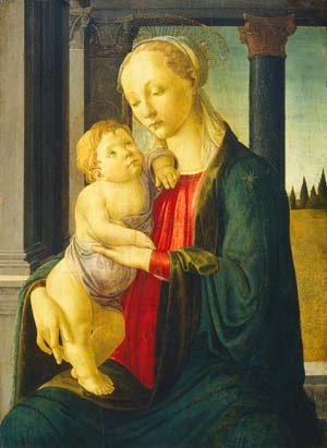 Between Angels and Devils: Botticelli and Renaissance Florence