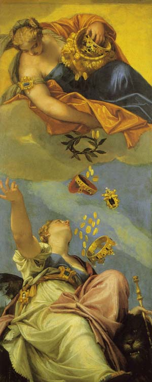 Paolo Veronese – The Happiest of Painters